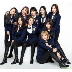 会員限定商品 TWICE JAPAN 1st ALBUM「BDZ」《ONCE JAPAN限定盤》