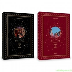 Apink 7th Mini Album [ONE & SIX]
