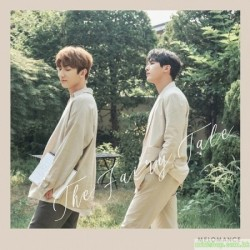 MELOMANCE 멜로망스 - THE FAIRY TALE (5TH MINI ALBUM)