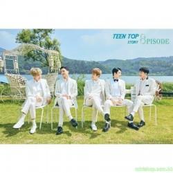 TEEN TOP 틴탑  - TEEN TOP STORY : 8PISODE