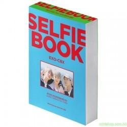 EXO-CBX - SELFIE BOOK : EXO-CBX