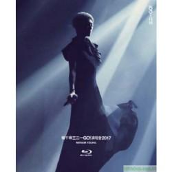 楊千嬅 三二一GO! 演唱會2017 Live (Blu-ray)