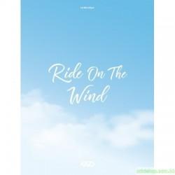 KARD 카드 - RIDE ON THE WIND (3RD MINI ALBUM)
