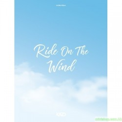 KARD 카드 - RIDE ON THE WIND (3RD MINI ALBUM)