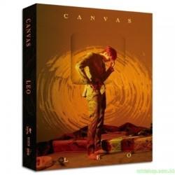 LEO (VIXX)   CANVAS (1ST MINI ALBUM) [KIHNO ALBUM]