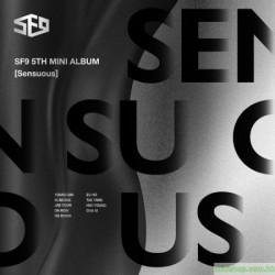 SF9 - SENSUOUS
