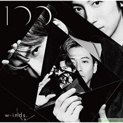 w-inds. 100 [CD 通常盤]