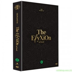 EXO PLANET 4 THE ELYXION IN SEOUL 2DVD 韓版