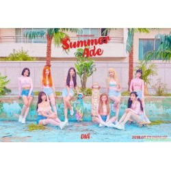 DIA - SUMMER ADE (4TH MINI ALBUM)