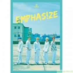 BIGFLO - EMPHAS!ZE (5TH MINI ALBUM)