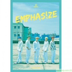 BIGFLO - EMPHAS!ZE (5TH MINI ALBUM)