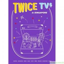 TWICE TV6 in SINGAPORE