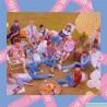 SEVENTEEN YOU MAKE MY DAY台灣獨占限定盤CD+DVD+台灣獨占贈品(手寫問候小卡套組)