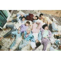 GOT7 3rd Album [Present  YOU]
