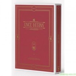TWICE FANMEETING [ONCE BEGINS] 2DVD韓版