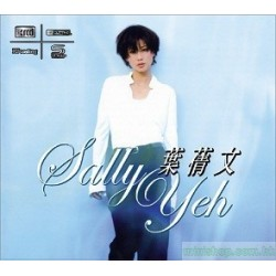 葉蒨文	Sally Yeh Greatest Hits (New XRCD)