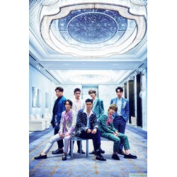 [特別版]SUPER JUNIOR - ONE MORE TIME (SPECIAL MINI ALBUM)