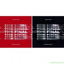IKON - NEW KIDS : THE FINAL (EP) 韓版