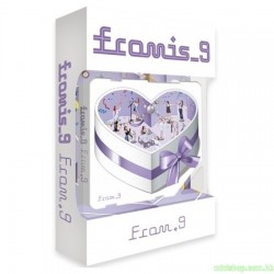 FROMIS_9 - FROM.9 (SPECIAL SINGLE ALBUM)韓版