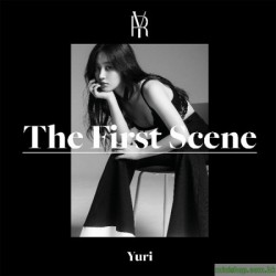 YURI GIRLS GENERATION- THE FIRST SCENE (1ST MINI ALBUM)韓版