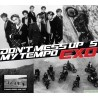 EXO - 5th album [DON'T MESS UP MY TEMPO]