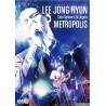 李宗泫 「LEE JONG HYUN Solo Concert in Japan -METROPOLIS- at PACIFICO Yokohama」