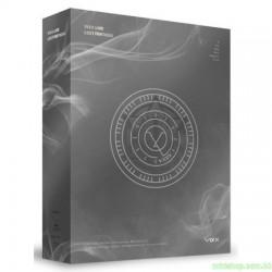 VIXX - VIXX LIVE LOST FANTASIA 2Blu-Ray韓版