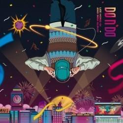 LEE HONG GI - DO N DO (2ND MINI ALBUM) 韓版