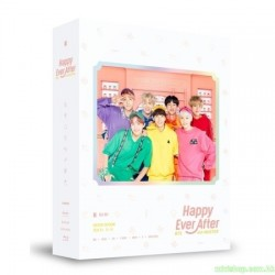 [BD] BTS 4th MUSTER [Happy Ever After] Blu-ray 韓版