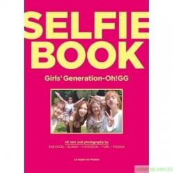 Girls' Generation(少女時代) -OH!GG - SELFIE BOOK