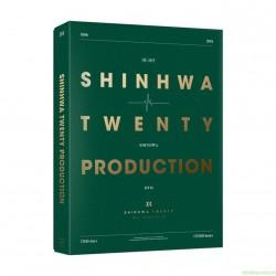 神話 SHINHWA 20th Anniversary PRODUCTION DVD
