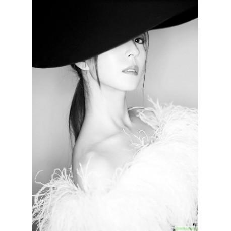 BOA - VOL.9 [WOMAN] 韓版