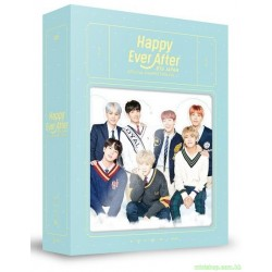[會員版DVD] BTS JAPAN OFFICIAL FANMEETING VOL.4 ~Happy Ever After~