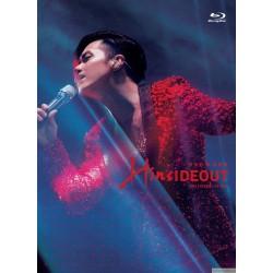 張敬軒演唱會2018  2 BR + 3CD