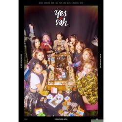 TWICE ComeBack   November 5th 韓版