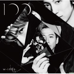 w-inds. 100 台壓 (CD ONLY)
