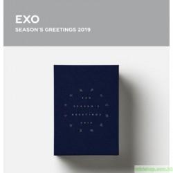 EXO - 2019 SEASON'S GREETINGS