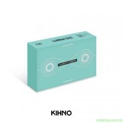 Wanna One - [POWER OF DESTINY](Kihno Album)(智能卡) 韓版