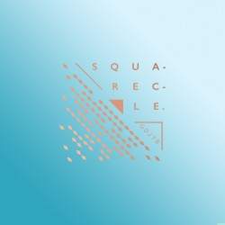 "雞蛋蒸肉餅GDJYB ""Squarecle"" EP"
