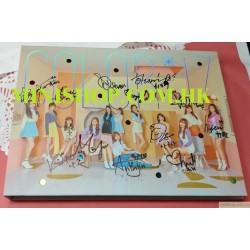 簽名版 IZ*ONE 아이즈원 1st Mini Album [COLOR*IZ]
