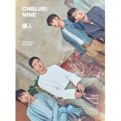[Photobook] CNBLUE - CNBLUE : NINE (娜人)