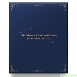 GFRIEND-2019 SEASON'S GREETINGS