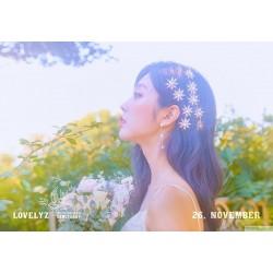 Lovelyz - 5th Mini Album [Sanctuary]