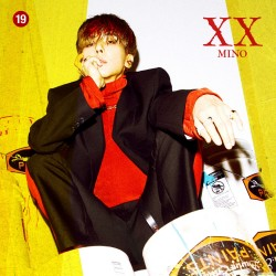 MINO - MINO FIRST SOLO ALBUM : XX