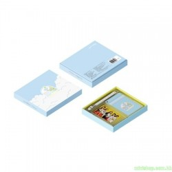 RED VELVET - CARD HOLDER PACKAGE (LIMITED EDITION)