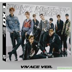 EXO -  [DON'T MESS UP MY TEMPO] VIVACE VER.
