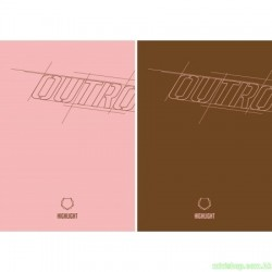 HIGHLIGHT SPECIAL ALBUM `OUTRO`