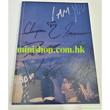 STRAY KIDS - I AM YOU (3RD MINI ALBUM) 韓版