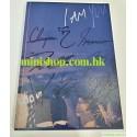 簽名版STRAY KIDS - I AM YOU (3RD MINI ALBUM) 韓版