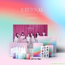 Apink 2019 SEASON'S GREETINGS [ETERNAL JEWELS]